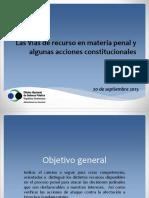 La etapa recursiva del proceso penal y sus formalidades (1) (1).pptx