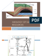 Geology of Natural Resources1