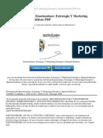 Emotionshare Estrategia y Marketing Disruptivo Spanish Edition