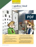Alteracioes en La Agudeza Visual