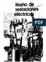 Diseño de Subestaciones Electricas
