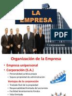 Semana 4-La Empresa y Su Entorno