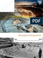 Chuquicamata Final