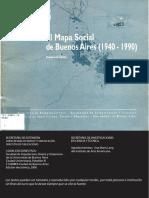Horacio Torres- Mapa Social de Buenos AIres