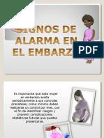 signosdealarmaenelembarazo-090906212523-phpapp01