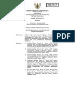 Peraturan Menteri Komunikasi Dan Informatika Nomor 36 Tahun 2014 Tentang Tata Cara Pendaftaran Penyelenggaraan Sistem Dan Transaksi Elektronik (PSTE)