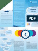 Inclusive Education E
