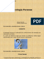 Paulo Vale - Sexologia Forense
