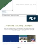 Manuales Técnicos - Gyplac Colombia - Líderes en Sistemas Drywall