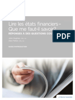 Lire Etats Financiers Que Faut Il Savoir Guide Intro 00019RG