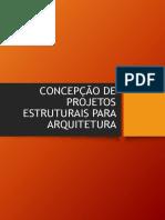 Cartilha Concepção Estrutural - Deise- Evânio- Viviane (Novo)