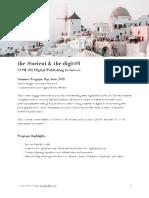 Digital Publishing in Greece
