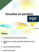 Circuitos en Paralelo_1