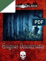 Enigmas Desenterrados