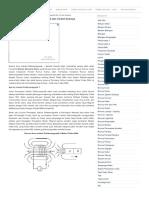 Rumus Arus Induksi Elektromagnetik Dan Contoh Soalnya - Rumus Rumus