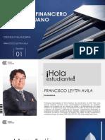 1 Sistema Financiero Peruano