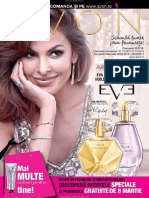 Catalog Avon campania 03/2018