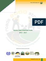 Roads 2000 Strategic Plan