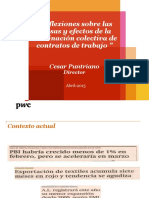 Presentación Dr. C. Puntriano