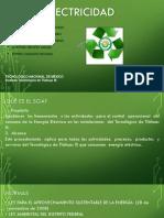 SGA - Electricidad