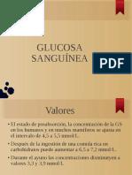 Glucisa Sanguinea .Odp