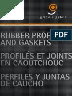 Catálogo de Producto Sistemas Esselle - Algaher