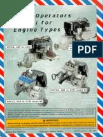 503operatorsmanual Motor Rotax