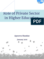 1453203086_Role of Private Sector in Higher Education