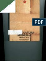 READ, H. - La Escultura Moderna