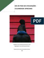Masculinidade Afrikana