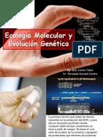 3 Ecología Genética