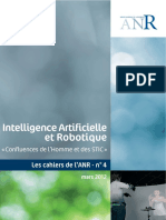 1340774899 Cahier ANR 4 Intelligence Artificielle