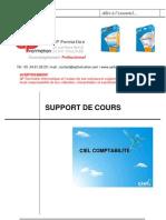 Support Ciel Compta v6