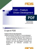 FDD Completo
