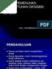 01 Pemenuhan Kebutuhan Oksigen Oleh Mr Kusnanto 4 Sept 2007