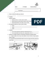 Ficha Intermedia1 Estudo Meio