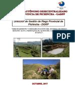proyecto TABIRO PISHANGA
