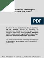 Victimología III