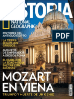 Historia National Geographic – Febrero 2018