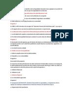 Examen 4 Promocion de La Salud