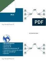 direccionamiento IPv4   parte1