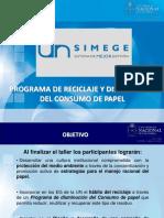 PresentaciOnTaller_Reciclaje