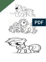 My Little Pony Fafa