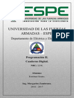 Cuaderno Digital