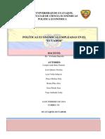 Proyecto Ecuador Final