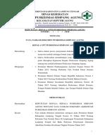 SK Tata Naskah Dokumen Puskesmas Simpang Agung