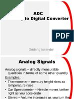 DAC 2015 | Digital To Analog Converter | Analogue Electronics
