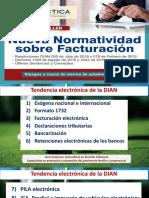 1. Facturacion General y Electronica