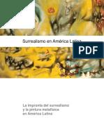 Surrealismo en America Latina