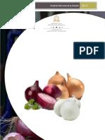 Perfil de Mercado de La Cebolla